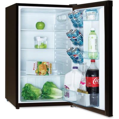 Avanti Model AR4446B - 4.5 CF Counterhigh Refrigerator AVAAR4446B