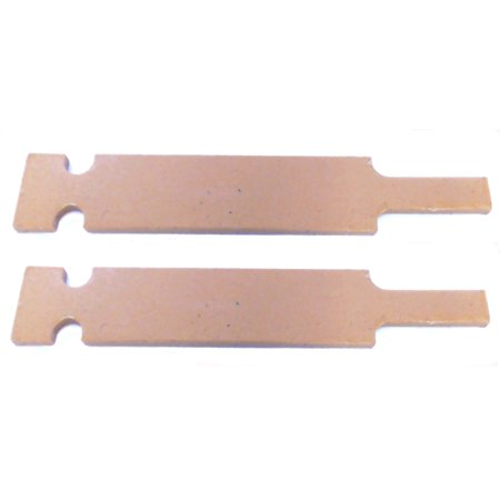Dryer Drum Glide 2 Pack for Maytag, Magic Chef AP6008790, PS11741931, WP37001298