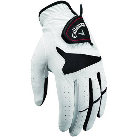 Callaway XXT Xtreme Golf Glove, X-Large, 2-Pack