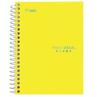 Five Star Fat Lil Notebook-College Ruled - Student Supplies