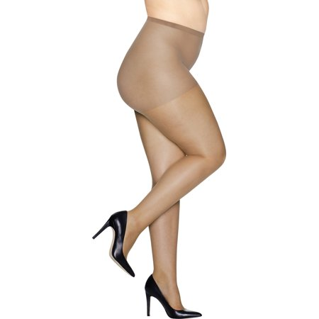 - Regular Pantyhose, 2-Pair