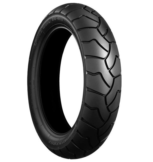 Bridgestone Blackwall Rear Tire 150/70R17 Radial for BMW ...