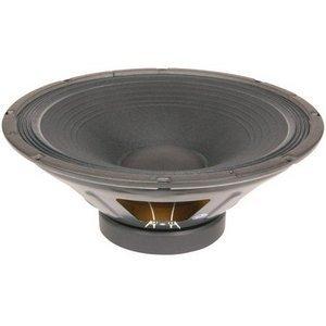 15-IN Pro Mid Bass Speaker  800W Max  8 ohms w/Aluminum voice coil
