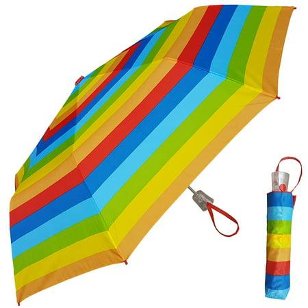 how to make mini umbrella