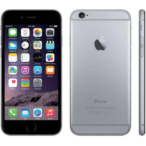 Refurbished Apple iPhone 6 Plus 64GB GSM Smartphone (Unlocked)
