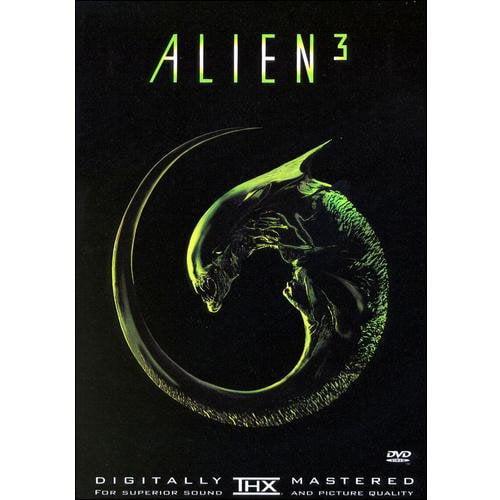 Aliens 3 Ws