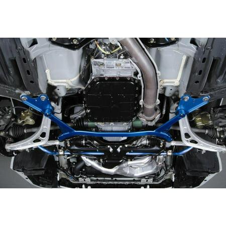 Cusco Lower Arm Bar ver.II Front for 2005-09 Subaru Legacy GT