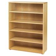 Kids 5 Shelf Bookcase