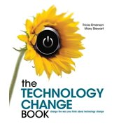 The Technology Change Book - eBook
