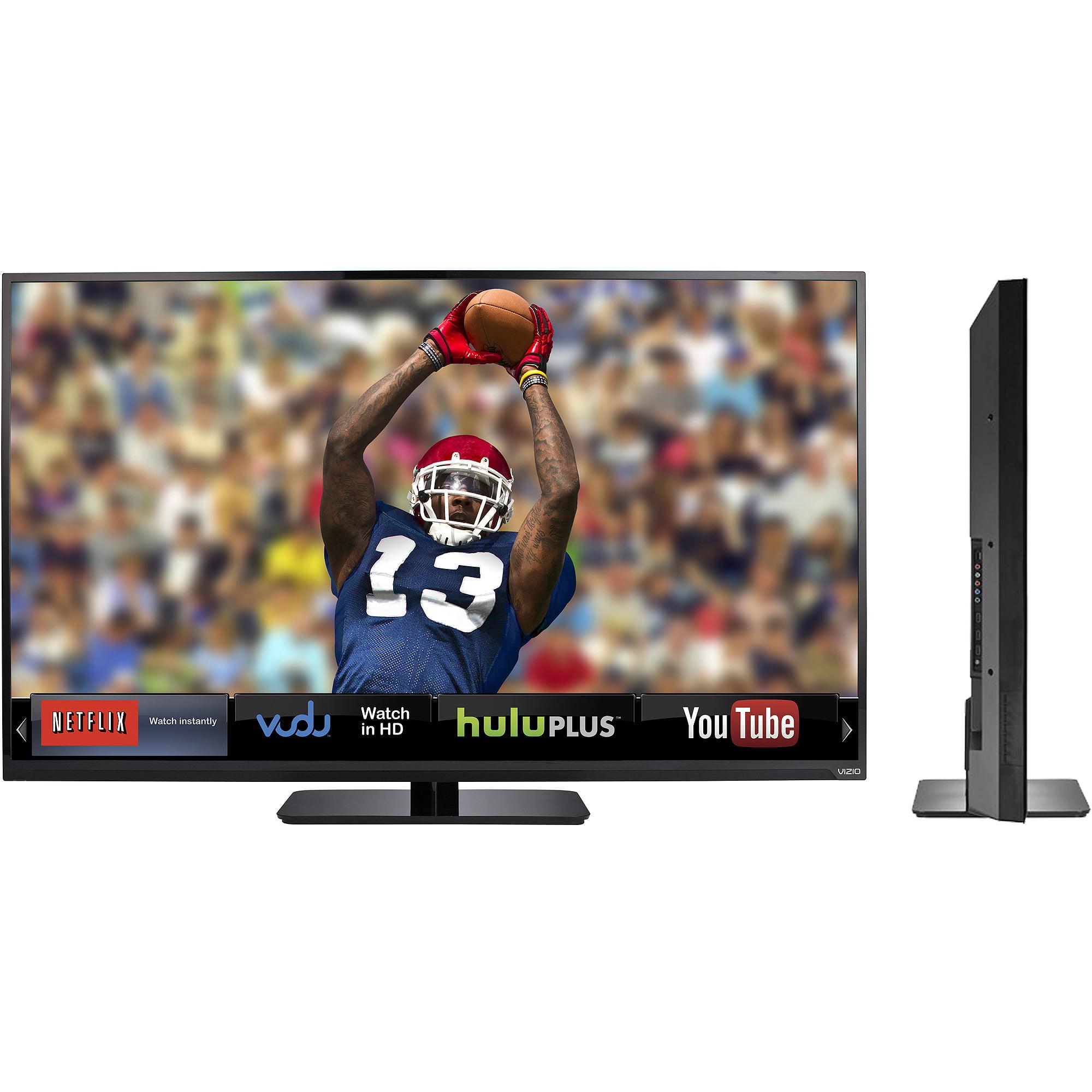 "VIZIO E650i-A2 65"" 1080p 120Hz Class LED (3.23"" ultra-slim) Smart HDTV"
