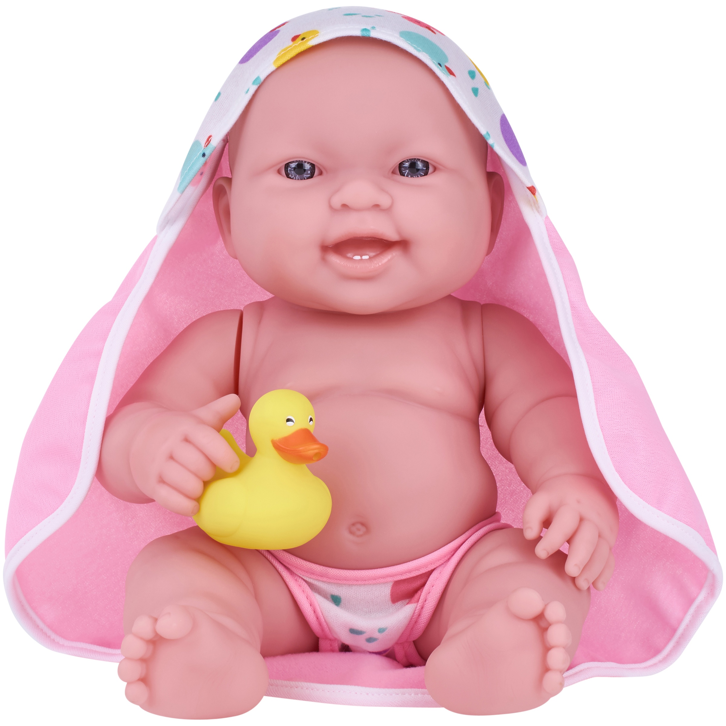 My Sweet Love 14 Baby Doll With Real Working Bathtub And Duck Walmart Com Walmart Com