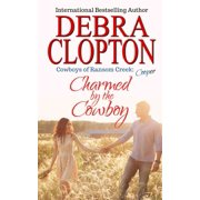 Cowboys of Ransom Creek: Cooper: Charmed by the Cowboy (Paperback)