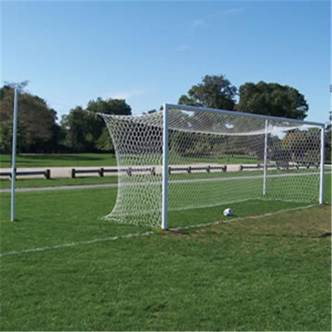 Jaypro Sgp-550 Semi-Permanent World Competition Soccer Goal