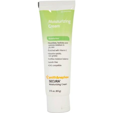 Secura Moisturizing Cream - 2 Pack - Secura Moisturizing Cream [59431900] 3 oz
