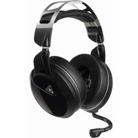 Turtle Beach Elite Atlas Pro Performance Gaming Headset for PC, Xbox One, PS4, Mobile (Black)