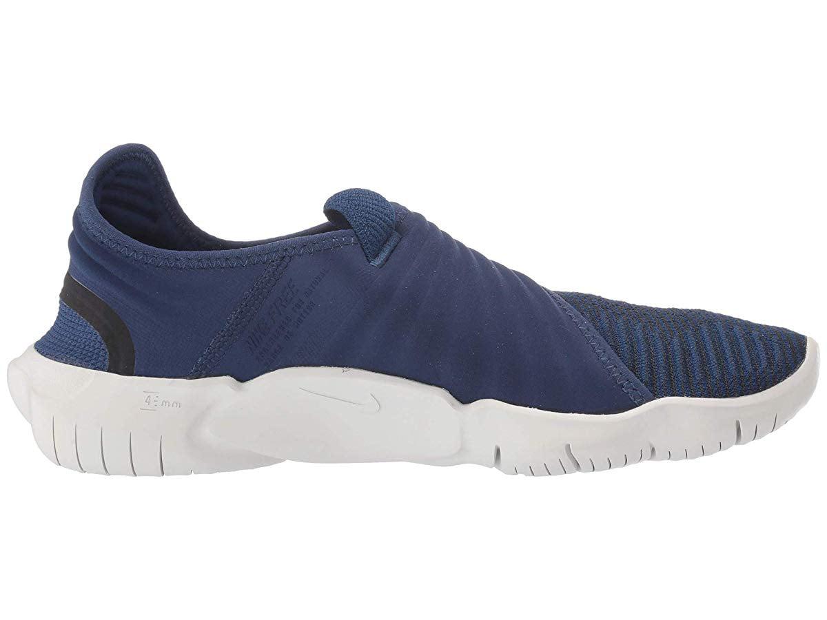 Nike Free RN Flyknit 3.0 Blue Void