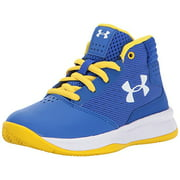 Under Armour Boys' Pre-School Jet 2017 Basketball Shoes