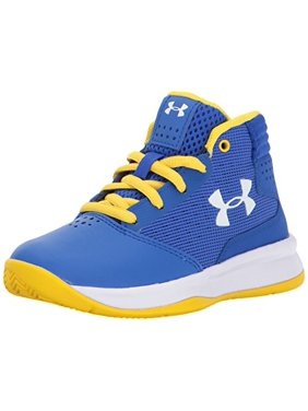 af987f0fadf2 Product Image Under Armour Boys  Pre-School Jet 2017 Basketball Shoes