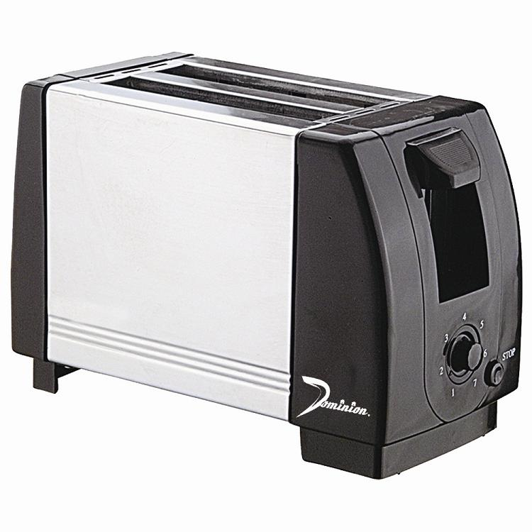 Dominion D2003 d2003- 2-slice Toaster