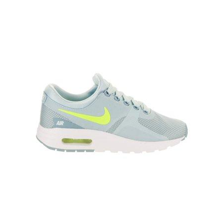 Nike Kids Air Max Zero Essential GS Running Shoe   Walmart