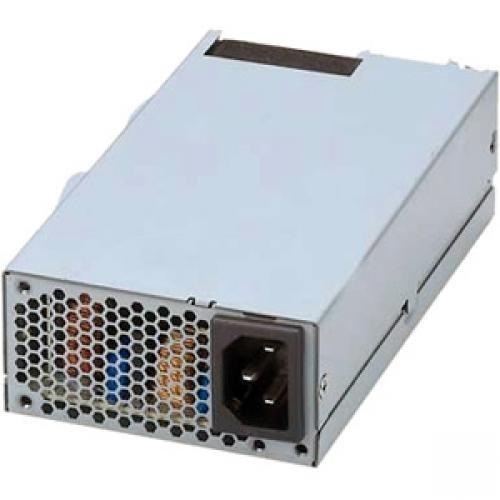 Sparkle Power 300 Watts Flex Atx Power Supply - 110 V Ac, 220 V Ac Input Voltage - 1 Fans - Internal - 82% Efficiency - 300 W (100698)