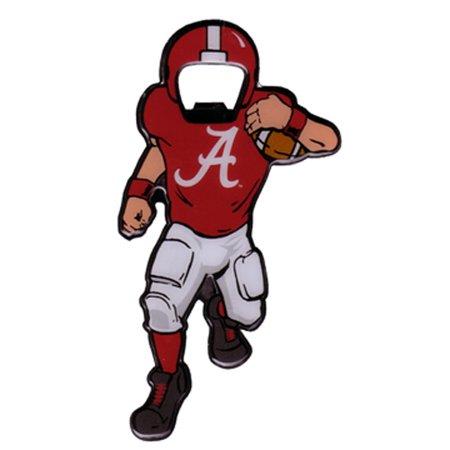 Alabama Bottle Opener (University of Alabama Magnet Bottle)