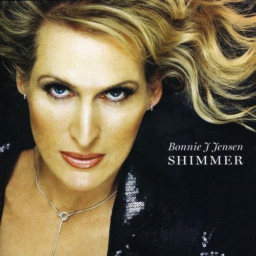 Bonnie J. Jensen S H I M M E R [CD] by