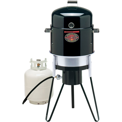 Brinkmann All-in-One Outdoor Cooking System