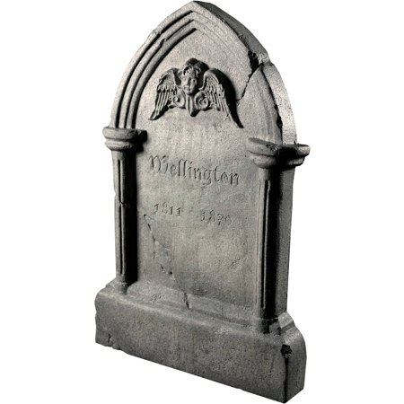 Tombstone Halloween Decoration - Tombstone Quotes Halloween
