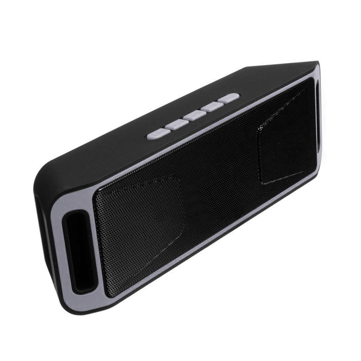 SC208 Wireless Boombox Stereo Bluetooth Speaker Portable For iPhone Samsung Tablet PC Stereo