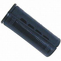 EZ Flow Black Super Jumbo Cold Wave Rod Pack of 6 (356-BKJU)