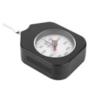 ACOUTO Tension Meter, Double Dial Dial Tension Gauge, For Workshop Tools Workshop Hardware Force Measuring Devices Force Gauges