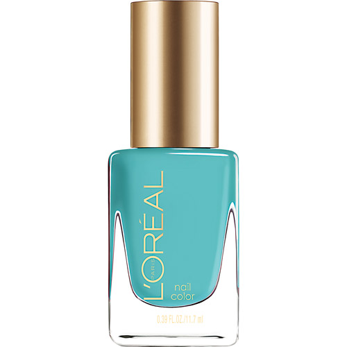 L'Oreal Paris Colour Riche Trend Setter Nail Color, 0.39 fl oz