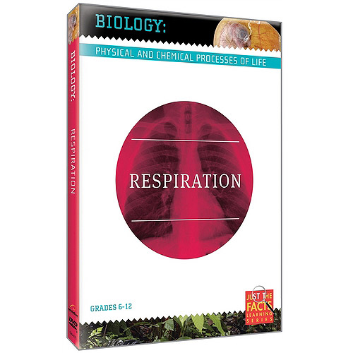 Biology: Physical And Chemical Processes Of Life - Respiration