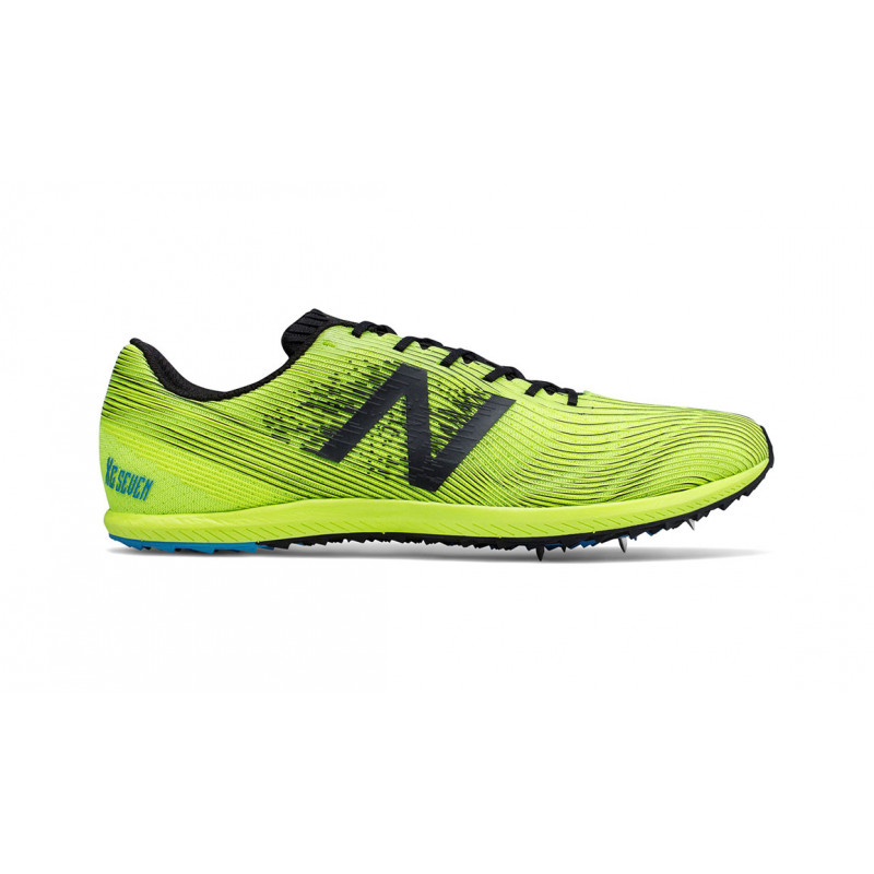 cross country spike size