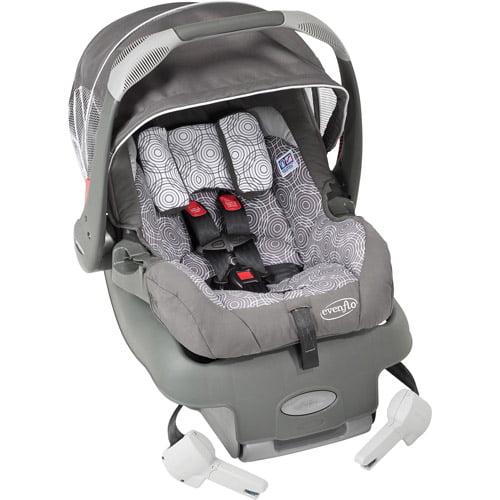 Evenflo - Serenade Infant Car Seat, Parsons