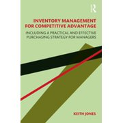 Inventory Management for Competitive Advantage - eBook