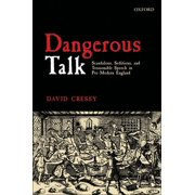 Dangerous Talk - eBook