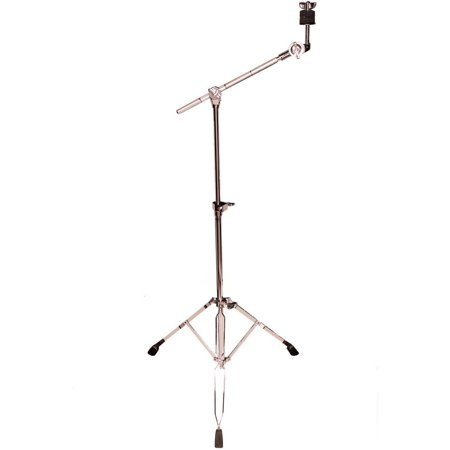 Double Cymbal Stand (ChromaCast Double Braced Boom Cymbal Stand )