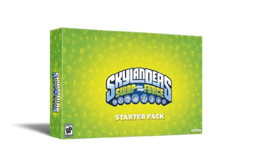 Activision 84709 Skylanders Swap Start Xboxone by Activision