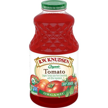 R.W. Knudsen Family Organic Tomato