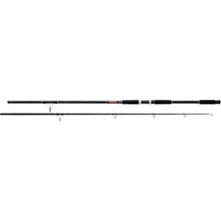 daiwa beefstick surf spin fishing rod 2 piece 10 39 14 40