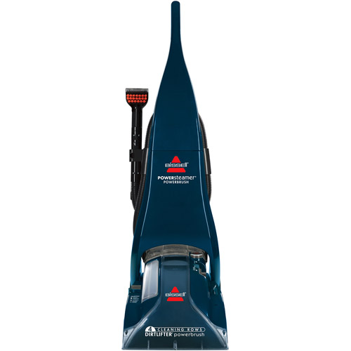 Bissell Powersteamer Powerbrush Upright Deep Cleaner 1697