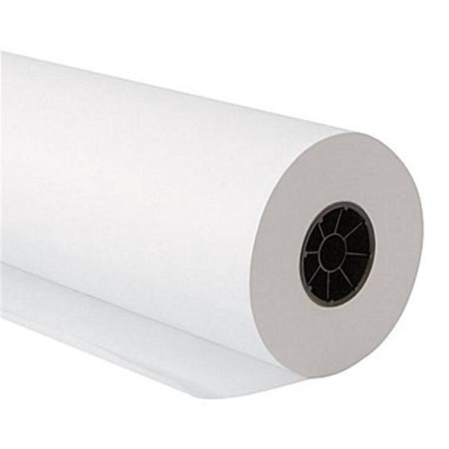 Boardwalk B2440900 24 in. x 900 ft. Butcher Paper, White by BOARDWALK