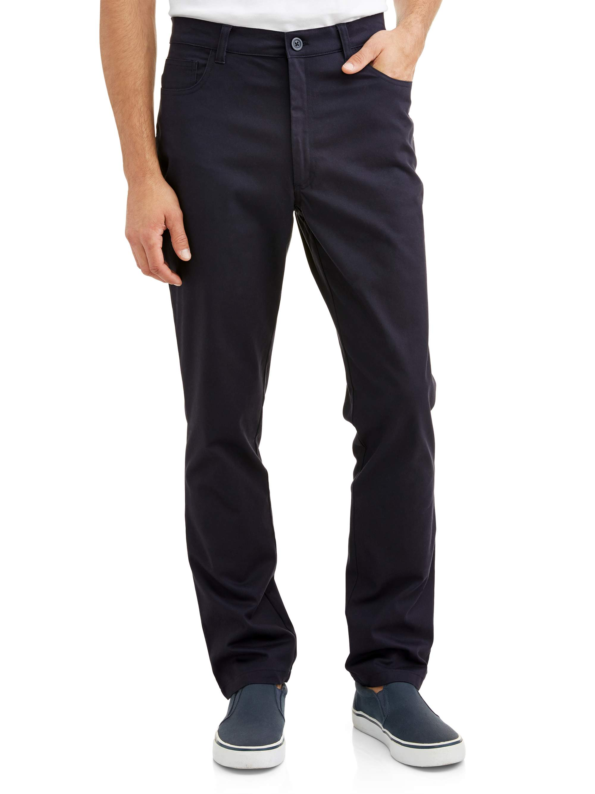 Young Men's 5-Pocket Stretch Skinny Pant