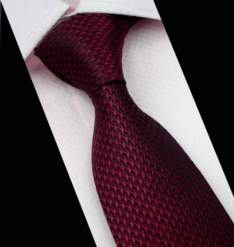 Men's Ties For Tuxedo Business Suit Necktie