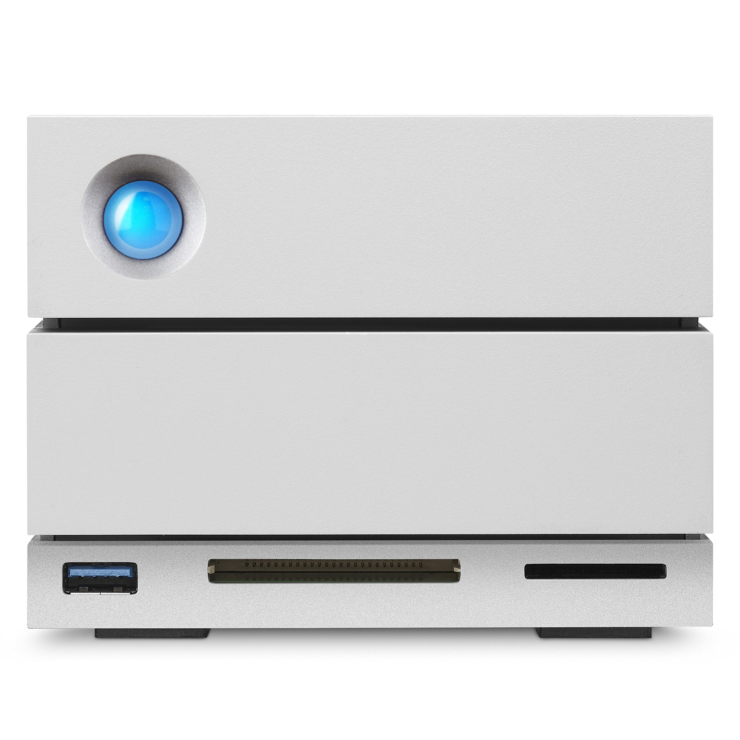 LaCie 2big Dock Thunderbolt 3 12TB (stgb12000400) by LaCie