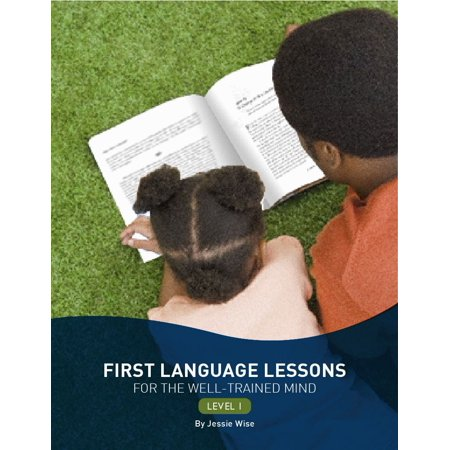First Language Lessons for the Well-Trained Mind, Level 1](First Grade Halloween Lesson Plans)