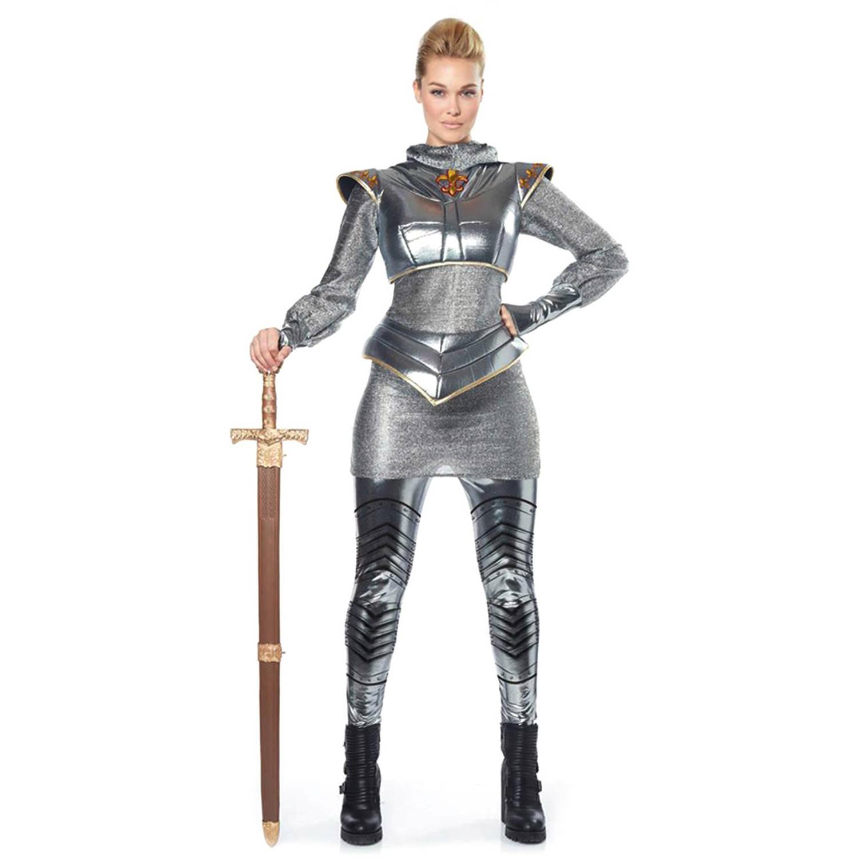 Joan Of Arc Womens Adult Halloween Costume Walmartcom
