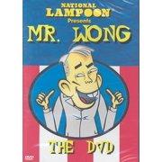 National Lampoon Presents Mr Wong by MAVERICK ENTERTAINMENT